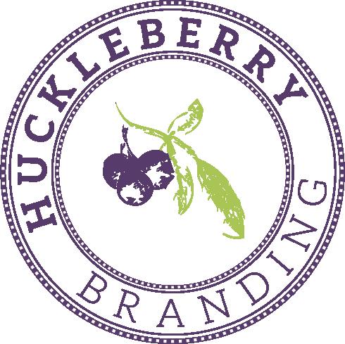 Huckleberry Branding